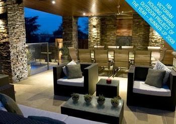 awards - Home Design Melbourne