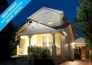 Award Winning Home Extension