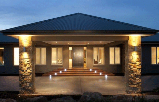 New home in Chirnside Park