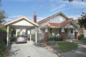 Surrey Hills home renovation
