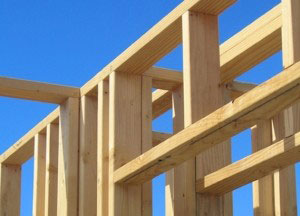 wooden constructions frame