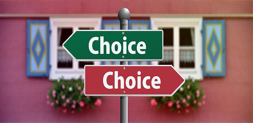 Make Decisions during the planning phase